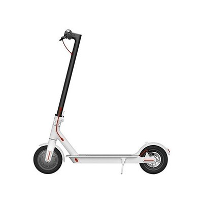 MI ELECTRIC SCOOTER WHITE      BATTSMART DEVICE