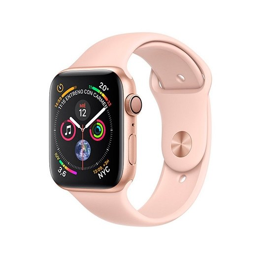 Apple Watch Series 4 Gps 40Mm Gold