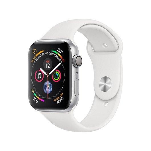 Apple Watch Series 4 Gps 40Mm Silver