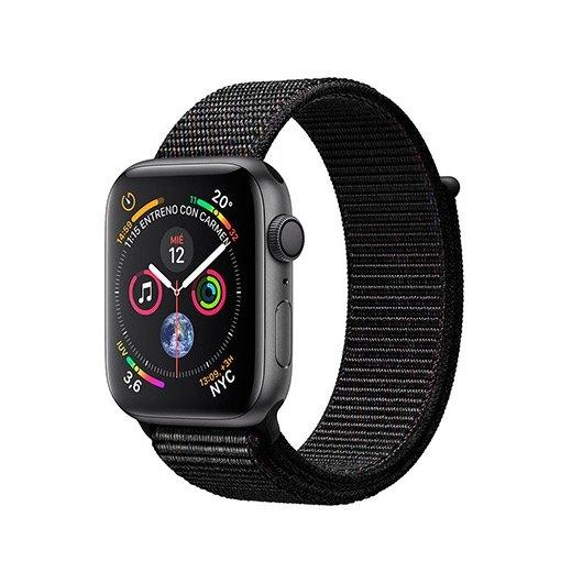 Apple Watch Series 4 Gps 44Mm Space Grey
