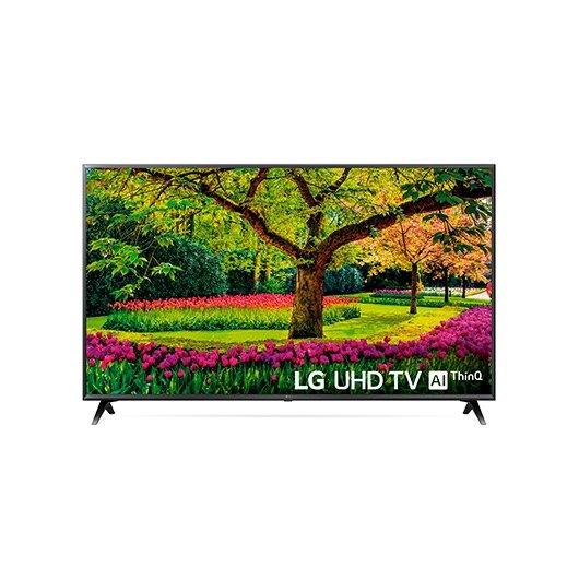 TV LED 55  LG 55UK6200PLB SMART TV 4K UHD