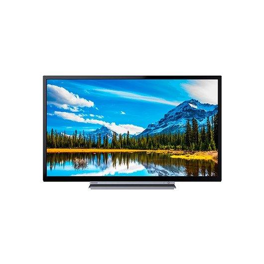 """Televisión Led 32"""" Toshiba 32W3863Dg Smart Televisión Hd"""