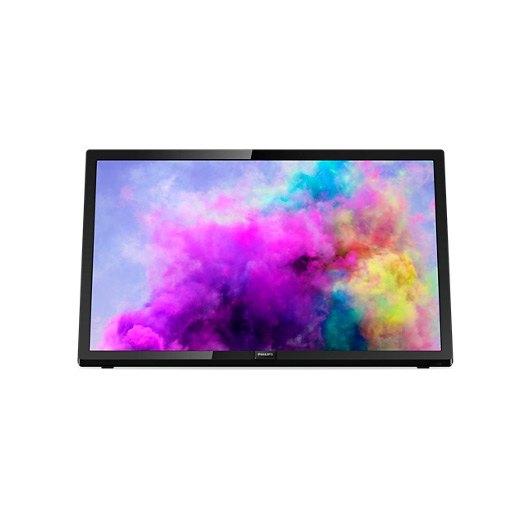 TELEVISIÓN LED 24  PHILIPS 24PFT5303 FULL HD