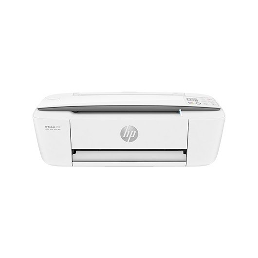 Impresora Hp Multifuncion Deskjet 3750