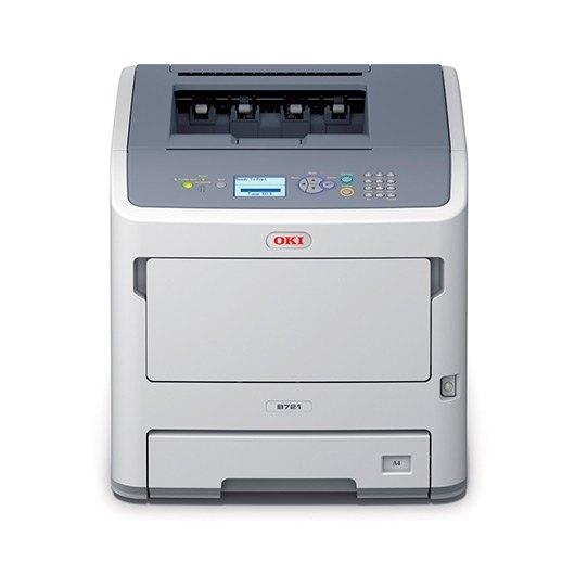 Impresora Oki laser B721DN