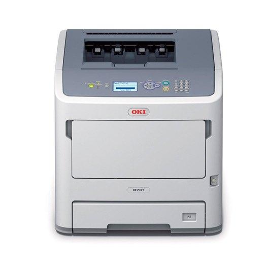 Impresora Oki Laser B731Dnw