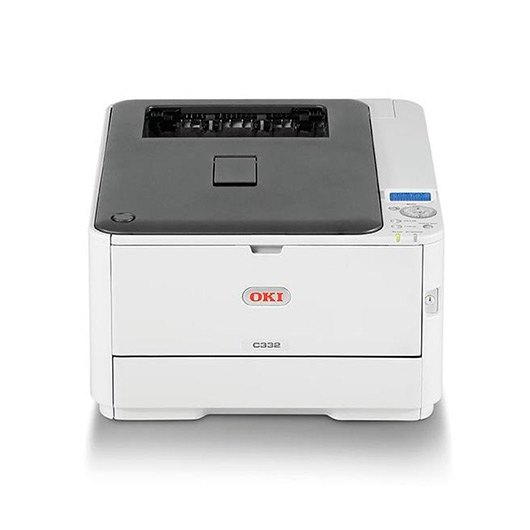Impresora Oki Laser Color C332Dnw