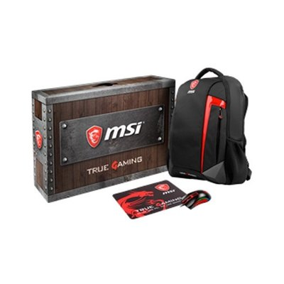 PACK MSI LOOT BOX GE/GS RTX GAMING