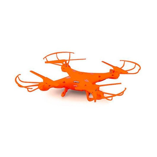 Drone Nincoair Quadrone Spike Ha 2 Bat
