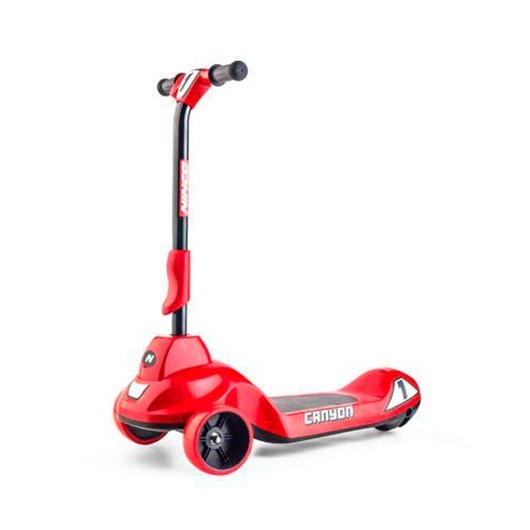 Scooter electrico Ninco child-3 wheel canyon