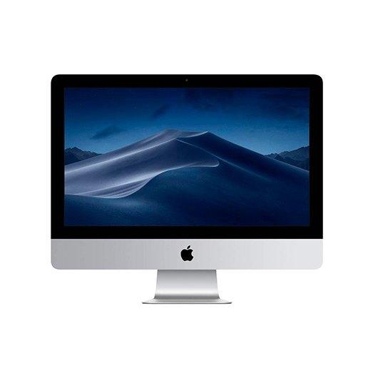 Ordenador Apple Imac 21.5  Retina 4K Silver