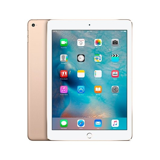 "Ipad Air 10.5"" Wifi Cell 256Gb Gold"
