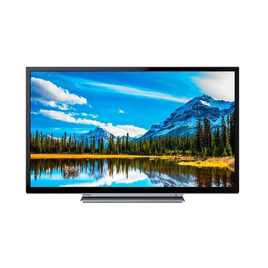 "Televisión Led 32"" Toshiba 32L3863Dg Smart Televisión Fhd"