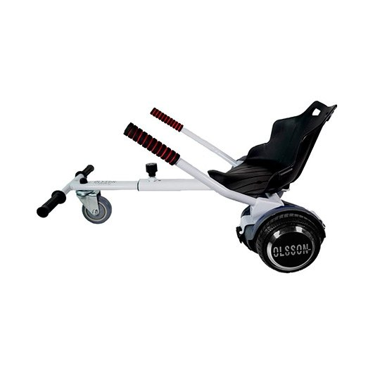 Accesorio scooter electrico Kart Olsson Monza H02KA0001