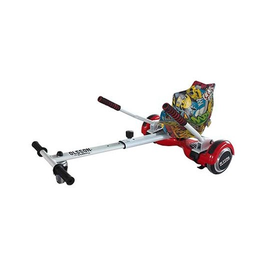 Accesorio scooter electrico Kart Olsson Graft H02KA0002