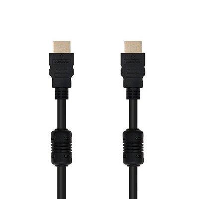CABLE NC HDMI V1.4 CON FERRITA, A/M-A/M,