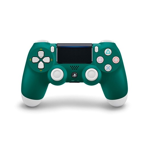 Gamepad Sony Ps4 Dualshock Alpine Green
