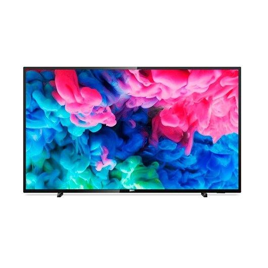 """Televisión Led 50"""" Philips 50Pus6503 Smart Televisión 4K Uh"""