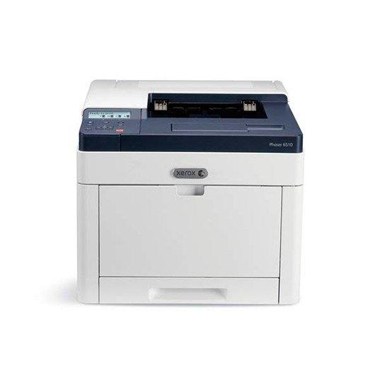 Impresora Xerox Laser Color 6510V_Dni