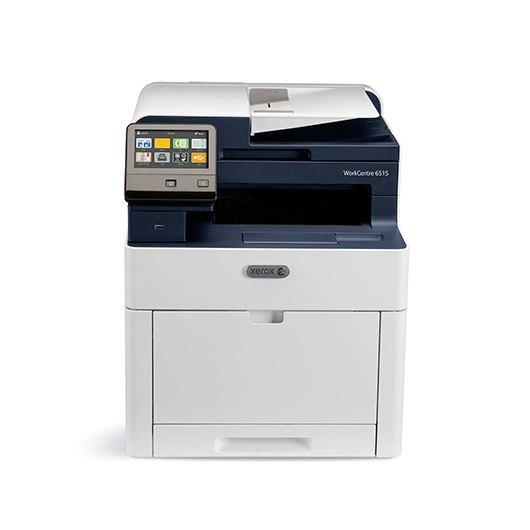 Impresora Xerox Multifuncion Laser Color 6515V_Dni