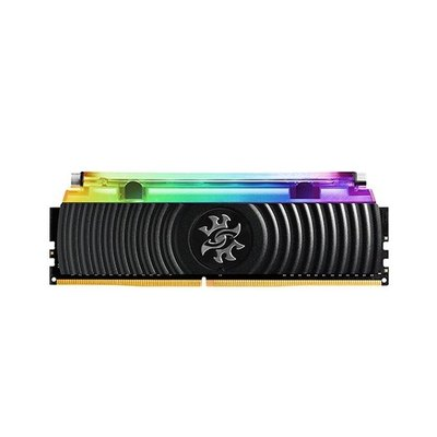XPG SPECTRIX D80 Liquid Cooling - DDR4 - 16 GB - DIMM de 288 espigas - sin búfer