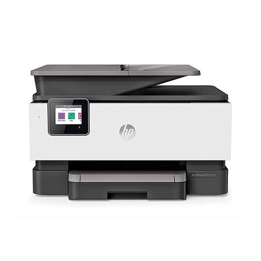 Impresora Hp Multifuncion Officejet Pro 9010