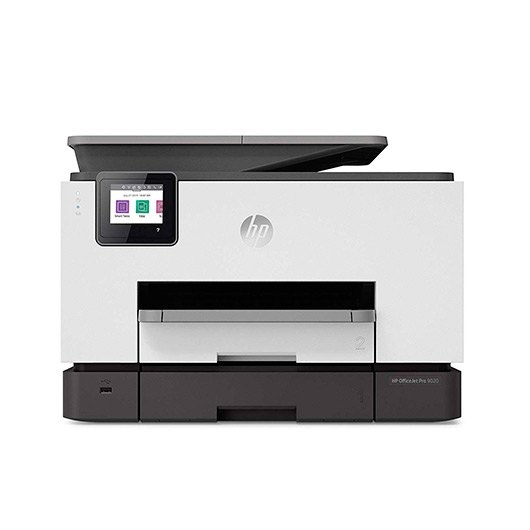 Impresora Hp Multifuncion Officejet Pro 9020