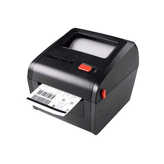 Tpv Impresora Etiquetas Honeywell Pc42D