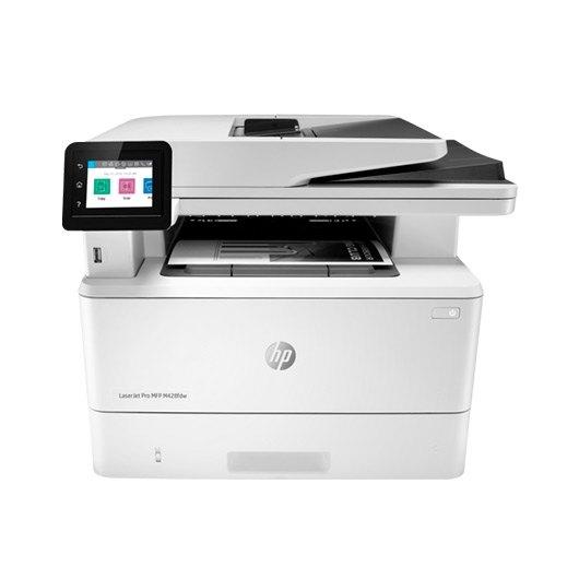 Impresora HP multifuncion Laserjet Pro M428FDW