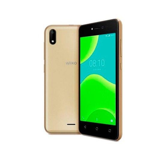 Smartphone Wiko Y50 CAR16  1GB 16GB oro