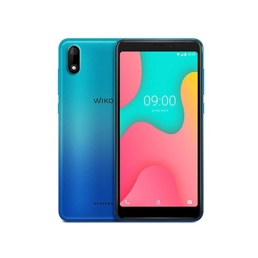 Movil Smartphone Wiko Y60 CAR16 1GB 16GB verde