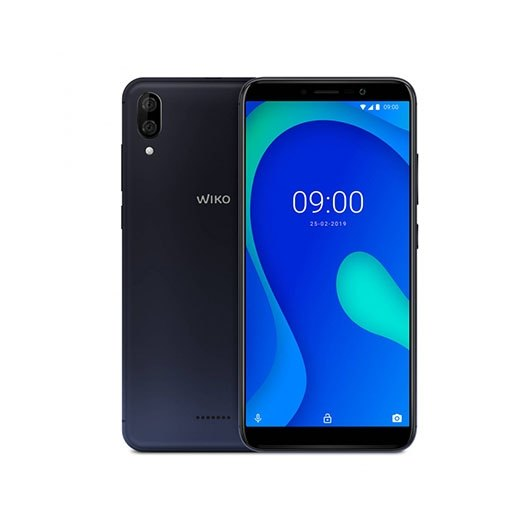 Movil Smartphone Wiko Y80 CAR32 2GB 32GB azul
