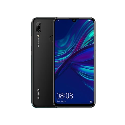 Movil Smartphone Huawei P Smart 2019 DS 3GB 64GB negro