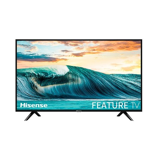 "Television Led 40"" Hisense 40B5100 UHD"