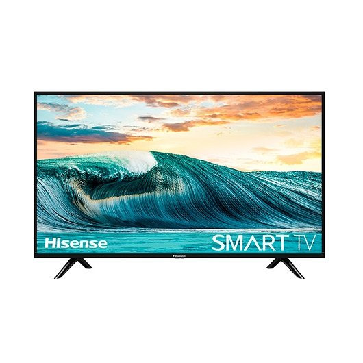 """Television Led 32"""" Hisense H32B5600 Smart TV HD"""