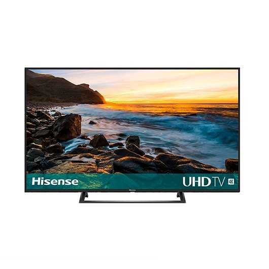 """TV Led 55"""" Hisense H55B7300 smart tv 4K UHD"""