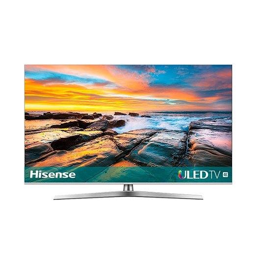 "Television Uled 55"" Hisense H55U7B smart tv UHD"