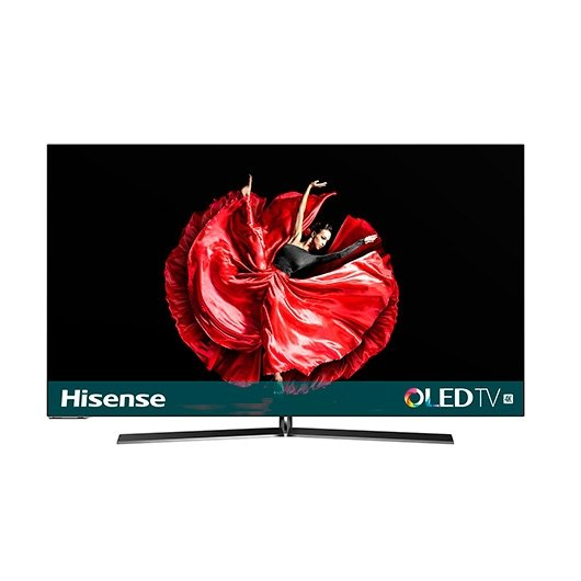 "Television Oled 55"" Hisense H55O8B smart tv UHD"