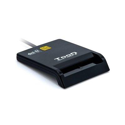 Tooq TQR-210B Externo DNIE Negro