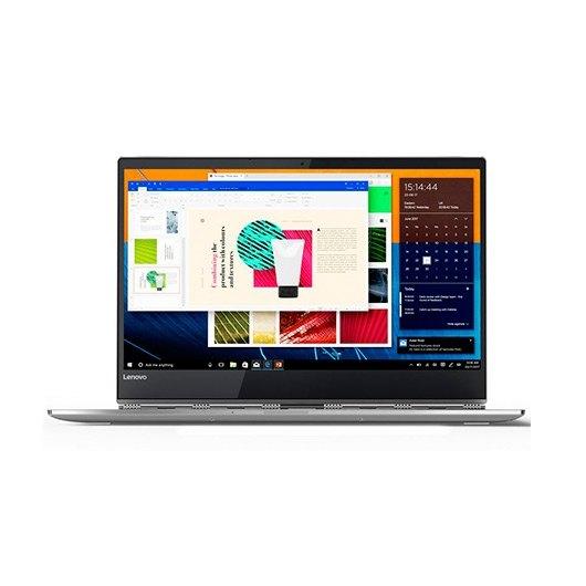 Portatil Lenovo Yoga 920-13IKB plata tactil