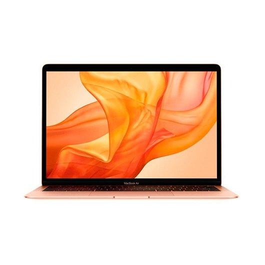 Portatil Macbook Air 13 MBA 2019 gold