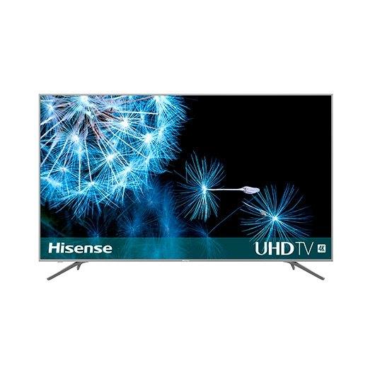 "Television Uled 75"" Hisense H75B7510 smart tv wifi"