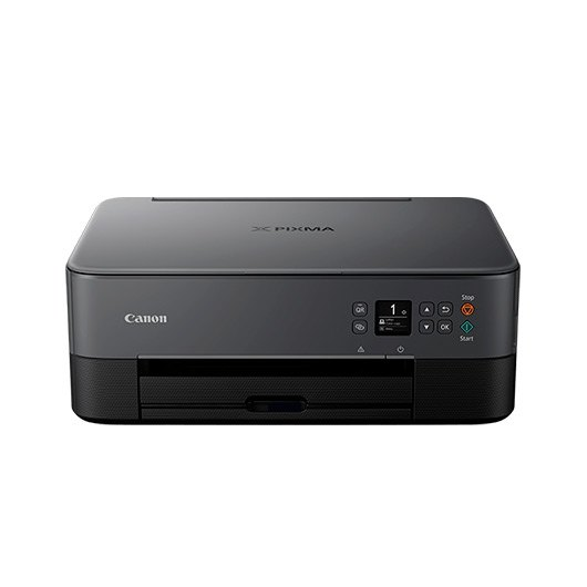 Impresora Canon multifuncion Pixma TS5350