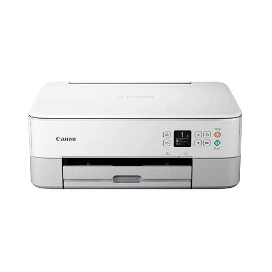 Impresora Canon multifuncion Pixma TS5351