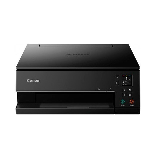Impresora Canon multifuncion Pixma TS6350