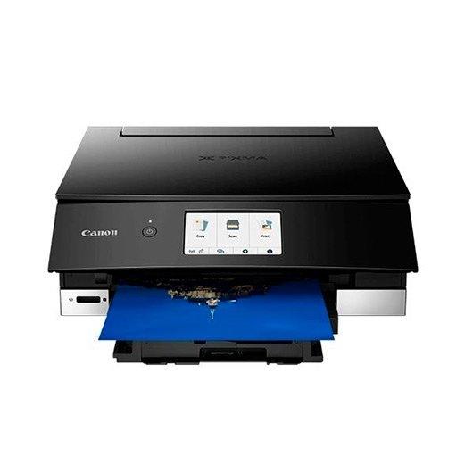 Impresora Canon multifuncion Pixma TS8350