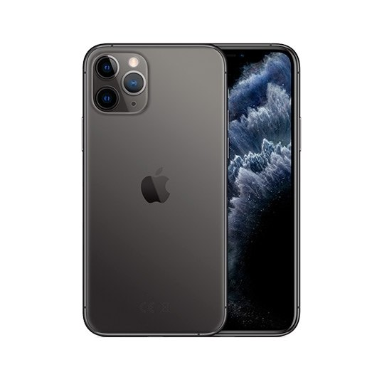 Apple Iphone 11 pro 64GB space gris