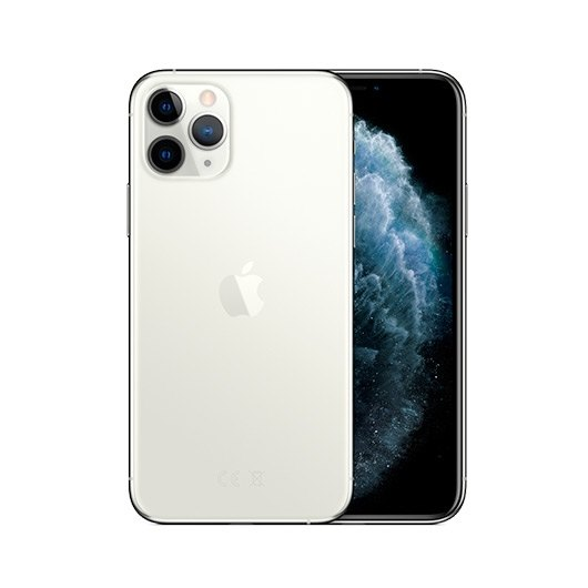 Apple Iphone 11 pro 256GB plata