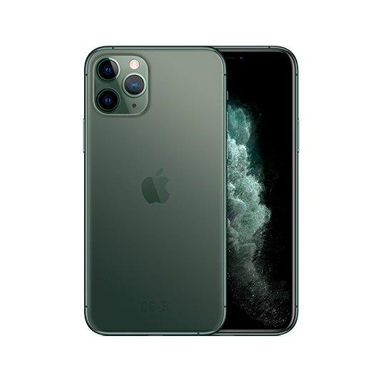 Apple Iphone 11 pro 512GB verde