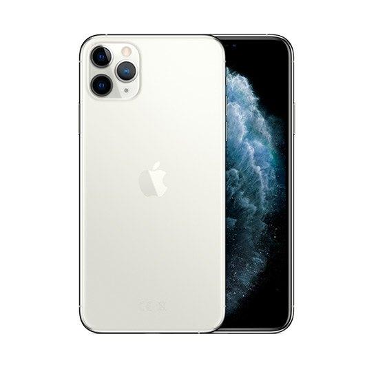 Apple Iphone 11 pro max 512GB plata